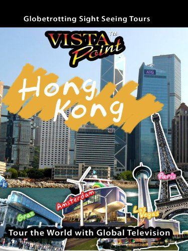 Vista Point Hong Kong China front-425423
