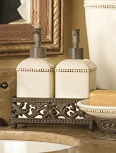 Soap Lotion Caddy Lotion Dispensers