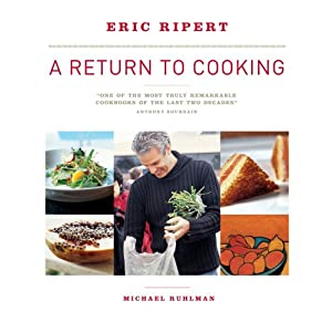 A Return to Cooking ebook