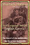 img - for Sherlock Holmes: Dual Language Reader (English/German) (Multilingual Edition) book / textbook / text book