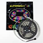 SUPERNIGHT (TM) 16.4FT 5M SMD 5050 Wa...