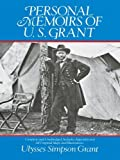 img - for Personal Memoirs of U. S. Grant (Civil War) book / textbook / text book