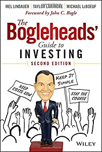The Bogleheads' Guide to Investing by Wiley