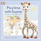 Sophie la girafe: Playtime with Sophie (Sophie the Giraffe)