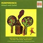 Humperdinck: H�nsel und Gretel (Gesam...