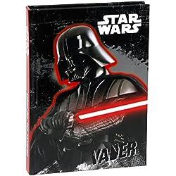 7eeccca844 Giochi Preziosi - Star Wars Diario Scuola 10 Mesi, Formato Standard,  Grafiche Assortite