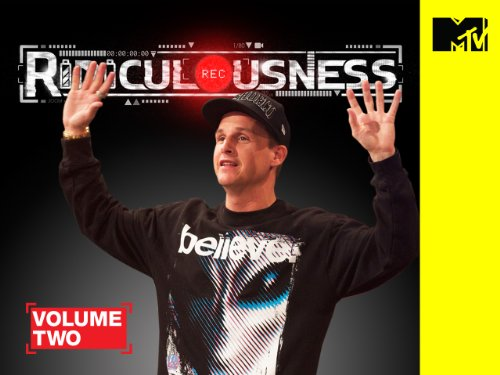Ridiculousness Volume 2