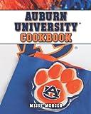 Auburn University Cookbook