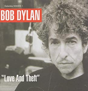 Love and Theft [Vinyl LP]
