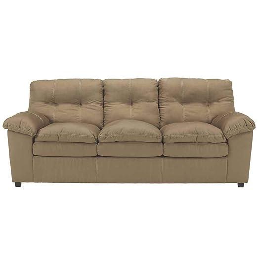 Mercer Sofa in Mocha Fabric