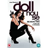 Dollhouse - Season 2 [DVD] [2009]by Eliza Dushku