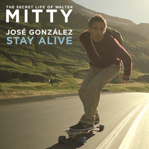 Stay Alive - José González