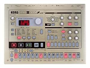 Korg Electribe ES-1 MK2 Analog Modeling Synth