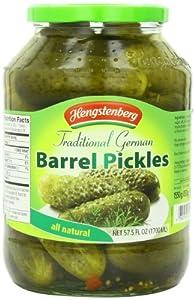 pickles deutsch