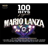 100 Hits Legends-Mario Lanza