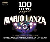 Mario Lanza 100 Hits Legends - Mario Lanza