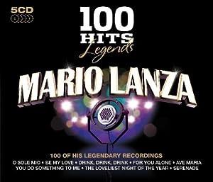 100 Hits Legends-Mario Lanza