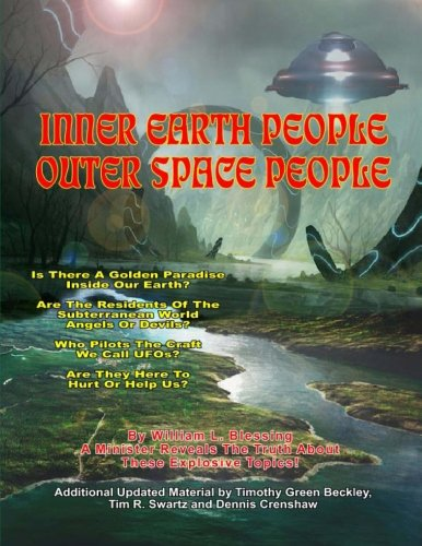 Innner Earth People And Outer Space People