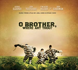 O Brother, Where Art Thou? by Mercury / Lost Highway