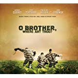 O Brother, Where Art Thou?by T Bone Burnett