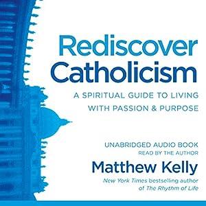 Rediscover Catholicism Book Study - VolunteerSignup