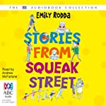 Stories from Squeak Street | Emily Rodda