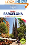 Lonely Planet Pocket Barcelona 4th Ed...