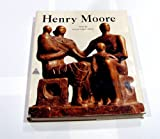 img - for Henry Moore book / textbook / text book