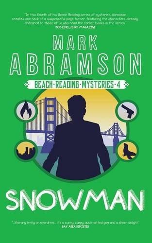 Snowman (Beach Reading)