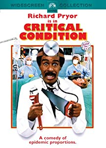 Critical Condition [DVD] [1987] [Region 1] [US Import] [NTSC]