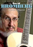 echange, troc Guitar Artistry of David Bromberg: Demon Disguise [Import anglais]