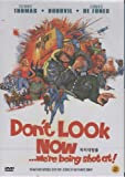 Don't Look Now - We're Being Shot at ( La Grande vadrouille ) ( Don't Look Now, We've Been Shot at ) DVD ~ Andréa Parisy NTSC (All Region) IMPORT Terry Thomas, Bourvil, Louis DeFunes