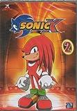 echange, troc Coffret Sonic X  - Vol. 2