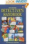 Detective's Handbook (Usborne Guidebo...