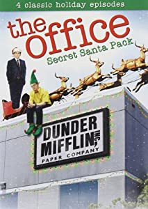 The Office: Secret Santa Pack by Universal Studios