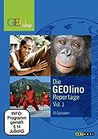 Die Geolino Reportage - Vol. 1