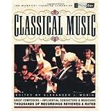 Classical Music: Third Ear: The Essential Listening Companion ~ Achille Morin