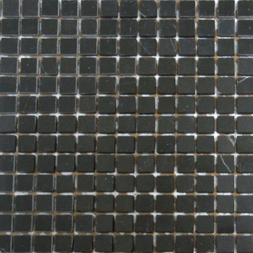 Stone Mosaic Tile Backsplash Polished 5/8