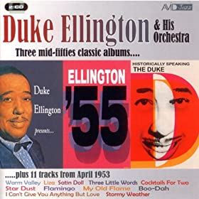 Historically Speaking - The Duke: In A Mellow Tone