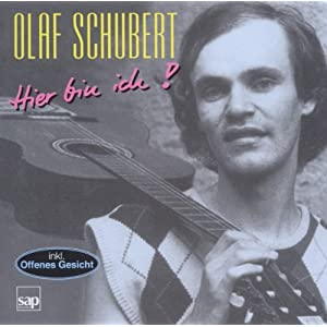 Hier Bin Ich Olaf Schubert