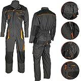 Arbeitsoverall Classic Gr. 52 Overall Arbeitsbekleidung Berufsbekleidung Werkstattoverall