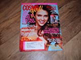 Cosmo Girl, February 2008 issue-Jessica Alba