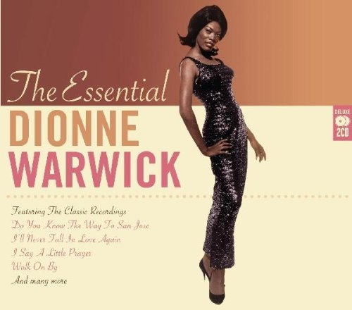 Dionne Warwick - The Essential by Dionne Warwick - Zortam Music
