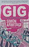 Gig: The Life and Times of a Rock-Star Fantasist (0141021241) by Armitage, Simon