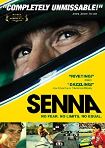 NEW Senna (DVD)