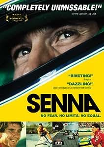NEW Senna (DVD)