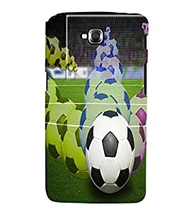 LG G Pro Lite MULTICOLOR PRINTED BACK COVER FROM GADGET LOOKS