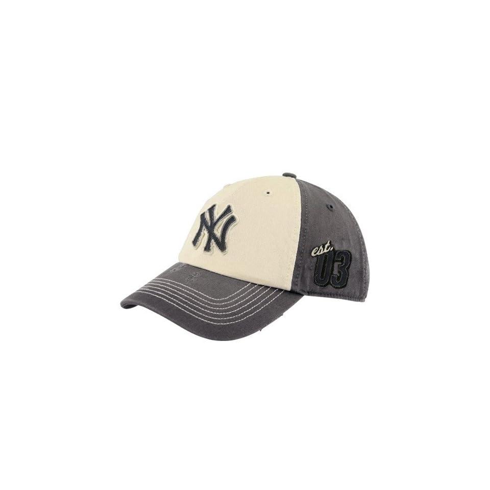 c45b29e96ef0af Twins Enterprise New York Yankees Natural Franchise Rough on PopScreen