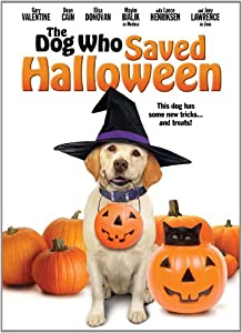 The Dog Who Saved Halloween by ANCHOR BAY