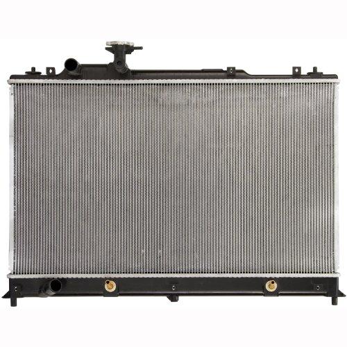 Spectra Premium CU2918 Complete Radiator for Mazda CX7 (Mazda Cx7 Radiator compare prices)